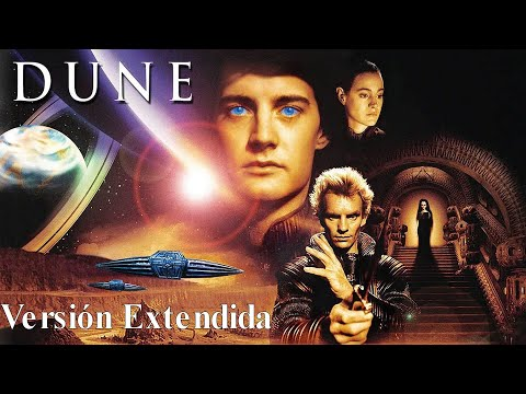 Dune - Versión Extendida [1984]