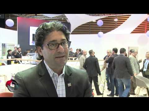Intermat – WEB TV Eurofor : Interview  de Pejman Eghdami –  Rockmore Int