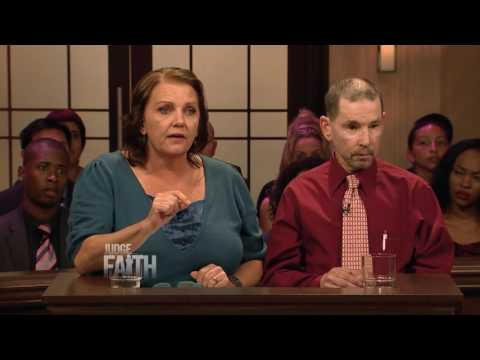 Judge Faith - Excuses, Excuses, Excuses (Season 1: Episode #66)
