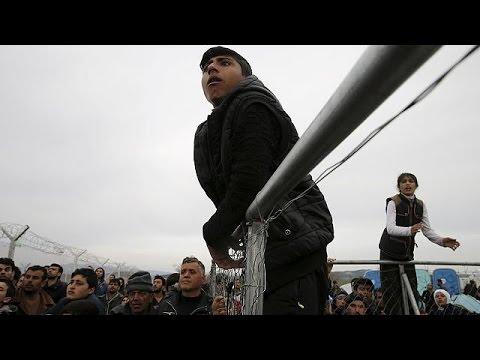 Κρίσιμη σύνοδος κορυφής ΕΕ – Τουρκίας για το προσφυγικό