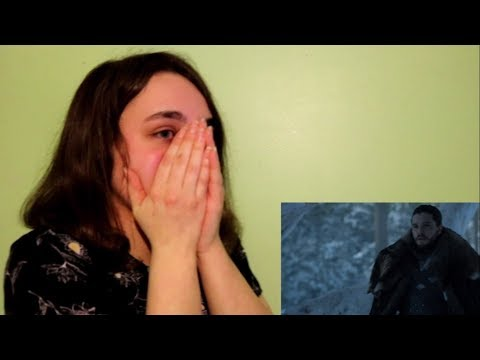 Game Of Thrones 8x01 Reaction