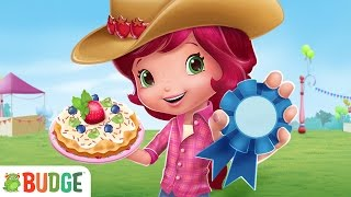 Strawberry Shortcake Food Fair | Google Play Official Trailer