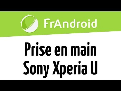 comment augmenter le son d'un sony xperia u