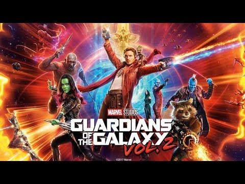 How to download guardians of the galaxy vol 1 & 2 in Hindi full hd.