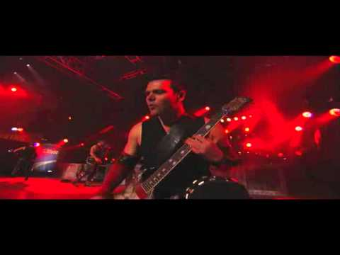 Video Rammstein - Feuer Frei-live Jimmy Kimmel Live (TV Programm) download in MP3, 3GP, MP4, WEBM, AVI, FLV January 2017