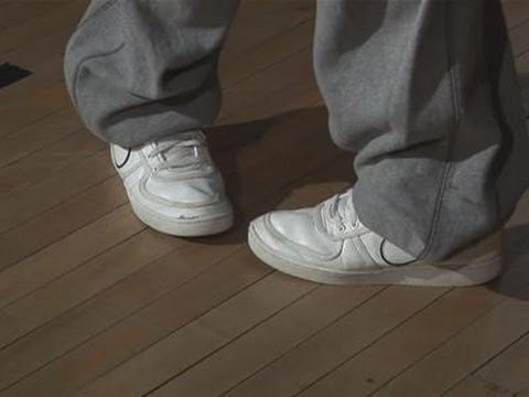 How To Crip Walk For Beginners