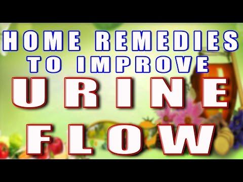 Home Remedy-Improve Urine Flow & Kidney Stone II गुर्दे की पथरी एव मूत्र प्रवाह में सुधार-घरेलु उपाय