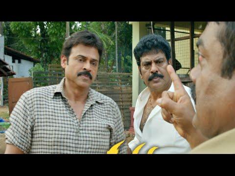 Drishyam Movie Trailer - Venkatesh, Meena - Drishyam Trailer