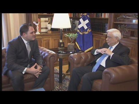 Πρ. Παυλόπουλος: Ανάγκη για βιώσιμη και σταθερή ανάπτυξη στην Ευρωζώνη