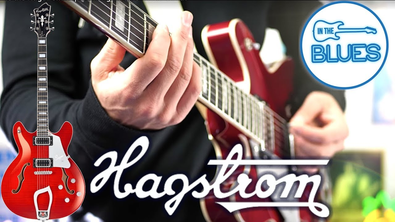 Is the Hagstrom Super Viking Electric Guitar Good?