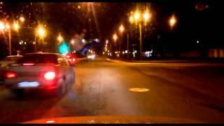 Wyłudzanie odszkodowania drogowego, level: IDIOTA!