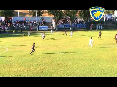 Querétaro vs Celaya FC
