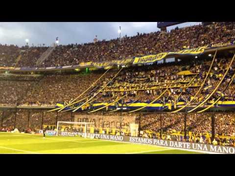 ESTA HINCHADA SE MERECE SER CAMPEON / Boca - Banfield 2015 - La 12 - Boca Juniors