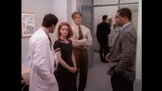 Marcia Cross on Melrose Place - 2x28 The Bitch is Back