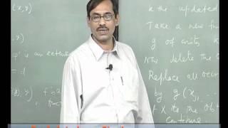 Mod-01 Lec-33 Lecture-33-Skolem Form
