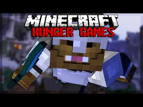 Minecraft Hunger Games w/ BajanCanadian and Vikkstar123 #122