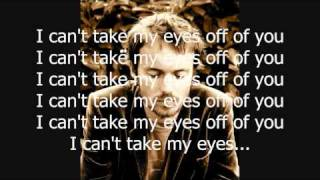 Damien Rice - The Blower's Daughter (with Lyrics)