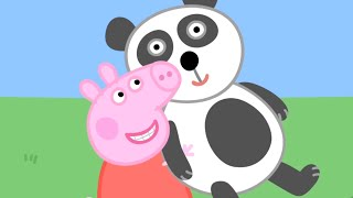 Peppa Pig en Español Episodios completos 🎈Parque de diversiones 🎁Pepa la cerdita