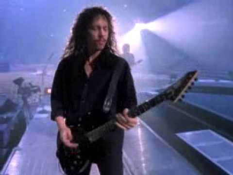 Metallica – Wherever I May Roam