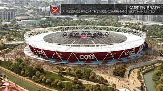 """""""Can Slaven Turn the Olympic Stadium Into the House He Built?"""""""