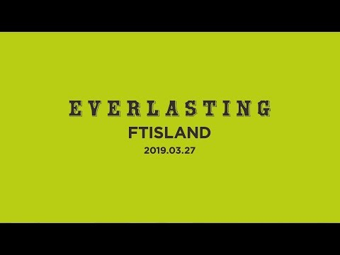 FTISLAND『God Bless You』Teaser(ミンファンVer.)