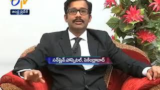 Dr chandrashekar B. ETV Life