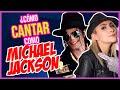 CANTA como MICHAEL JACKSON | 5 COSAS QUE DEBES HACER | Análisis | TIPS | Paso a Paso | Gret Rocha