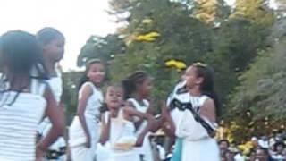 Ethiopian New Year Celebration 2008, Abebayehosh