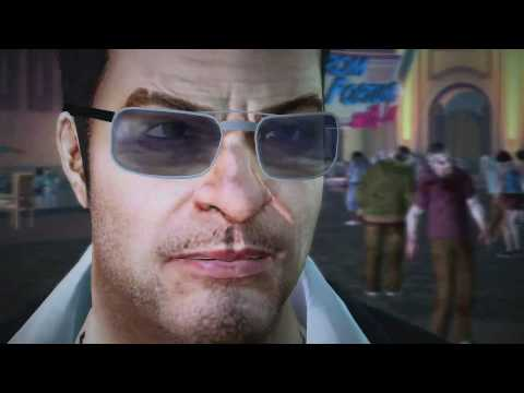 трейлер Dead Rising 2: Off the Record