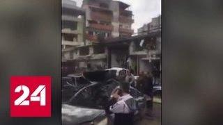 Теракт в Джабле: число погибших выросло до девяти человек