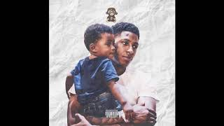 YoungBoy Never Broke Again - War With Us (Official Audio)