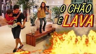 Canal Bela Bagunça, o chão é lava brincadeira,  fomos no shopping e brinquei muito, fiz o desafio o chão é lava brasil.Enxoval COMPLETO da Minha Bebe REBORNhttps://youtu.be/P1tunjlW6rIESTOU VOANDO Brincando com Bela Bagunçahttps://youtu.be/ctdV8YLyFjsVIREI MAMÃE, E AGORA?!https://youtu.be/EPffgB2uELAIMITANDO FOTOS TUMBLRhttps://youtu.be/Gw0aUsAK3j4♥ MEU INSTAGRAM https://goo.gl/wvhyDG