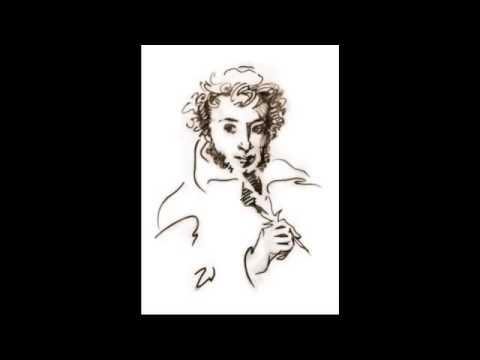 Пушкин — Руслан и Людмила {аудиокнига}.mp4