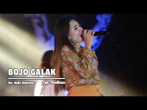 Video Nella Kharisma - Bojo Galak (Official Music Video) download in MP3, 3GP, MP4, WEBM, AVI, FLV January 2017