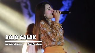 Video Nella Kharisma - Bojo Galak (Official Music Video) MP3, 3GP, MP4, WEBM, AVI, FLV Agustus 2018