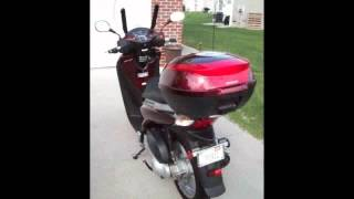 8. FOR SALE 2010 Honda SH150i IN OMAHA NE 68118