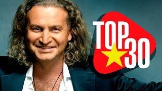TOP 30 - Леонид Агутин