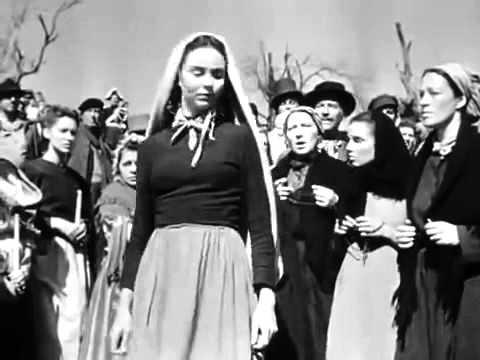 The Song Of Bernadette 2 of 2
