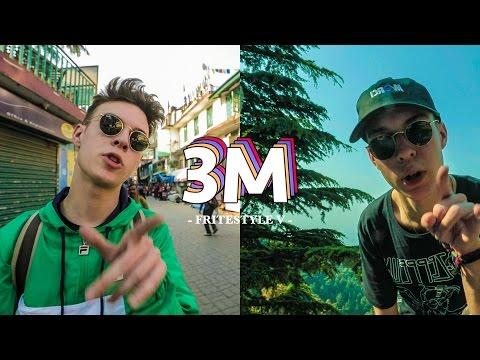 """Seb la Frite - """"3M"""" - Fritestyle V"""