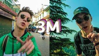 "Video Seb la Frite - ""3M"" - Fritestyle V MP3, 3GP, MP4, WEBM, AVI, FLV Agustus 2017"