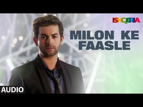 Milon Ke Faasle Full Audio | Ishqeria | Richa Chad