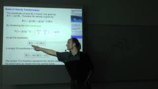 Multiple View Geometry - Lecture 4 (Prof. Daniel Cremers)