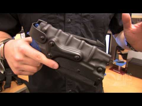 Safariland 3084 Military Tactical Holster – OpticsPlanet.com