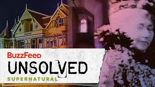 Video Return To The Horrifying Winchester Mansion MP3, 3GP, MP4, WEBM, AVI, FLV Oktober 2018