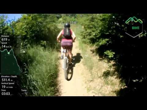 Jedovnice Trail 3 2017