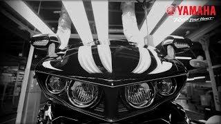 5. Yamaha Star Venture & Eluder Model Development