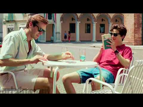 Thoughts on Call Me By Your Name & Michael Stuhlbarg