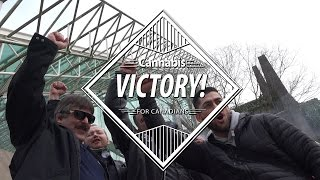 Medical Cannabis Supreme Court  Victory Joint by Urban Grower