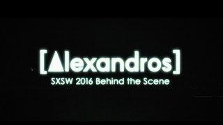 [Alexandros] - Swan (Trailer)