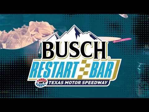 Busch Restart Bar